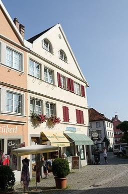 Schmiedgasse in Lindau (Bodensee)