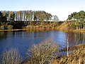 Lindean Reservoir - geograph.org.uk - 630874.jpg