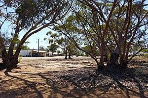 Beacon, Western Australia - Lindsay Street, Beacon, 2014