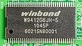 Linksys WRT54GL v1.1 - board - Winbond W9412G6JH-5-2448.jpg
