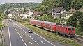 Linz Am Rhein DB 143 194 RB27 Koblenz (37120110401).jpg