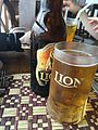 Lion Beer bottle.jpg