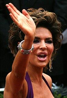 Lisa Rinna - Simple English Wikipedia, the free encyclopedia