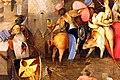 Lisbon, Museum Nacional de Arte Antiga, Hieronymus Bosch, the Temptation of Saint Anthony-5.JPG