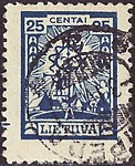Lithuania 1923 MiNr0219 B002.jpg