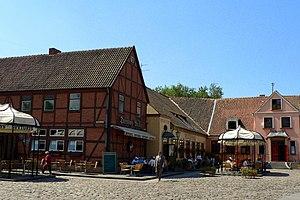 Lithuania Klaipeda 1