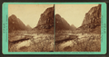 Little Zion Valley, south end. Headwaters, Rio Virgin, by Savage, C. R. (Charles Roscoe), 1832-1909.png