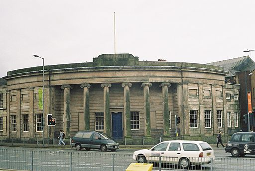 Liverpool Medical Institution