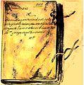 Livre relié de parchemin preuves Alexandre de Vial.JPG