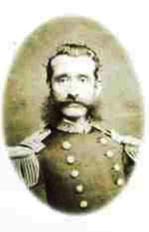 Lizardo Montero Flores - Image: Lizardo Montero