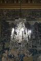 Ljuskrona i stora salongen - Hallwylska museet - 106988.tif