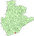 Localización de Castelldefels - Barcelona.png