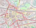 Location of The Hope Tap, 99-105 Friar Street, Reading, Berkshire RG1 1EP.jpg