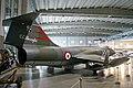 Lockheed F-104G Starfighter MM6501 3-11 (6571561979).jpg
