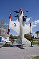 Lockheed XFV-1 Salmon BuNo 138657 AboveLSide SNF Setup FLAirMuse 15March2014 (14586315845).jpg