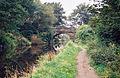 Lodge Bridge, Rochdale Canal, Littleborough - geograph.org.uk - 840552.jpg