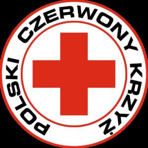Polish Red Cross - Image: Logo PCK