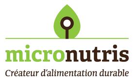 logo de Micronutris