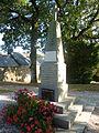 Logonna-Quimerch 02 Le monument aux morts.jpg