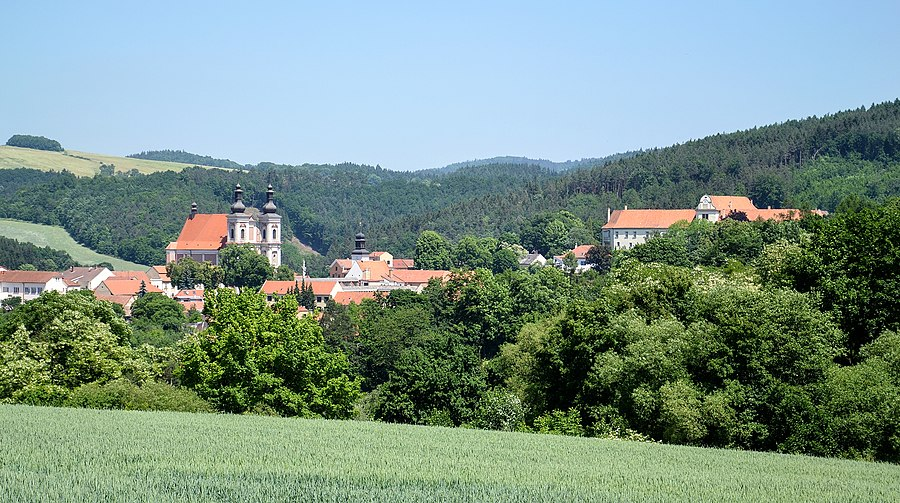 Lomnice (Brno-Country District)