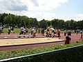 Long jump W at TNT Fortuna Meeting in Kladno 16June2011 074.jpg