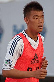 Tan Long Chinese footballer