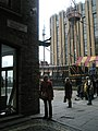 Looking from Pickfords Wharf towards The Golden Hinde - geograph.org.uk - 1258637.jpg