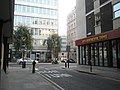 Looking from Vine Street across Minories towards Barclays - geograph.org.uk - 1004842.jpg
