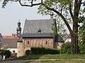 Lorsch, the Carlovingian gate house-1.jpg