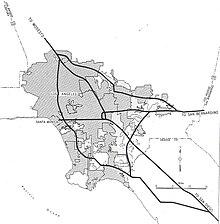Interstate 405 (California) - Wikipedia