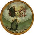 Lotto, madonna del rosario 17 incoronazione di maria.jpg