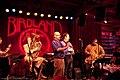 Louis Armstrong Centennial Band at Birdland, New York City (3669694346).jpg