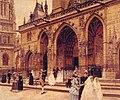 Louis Béroud - First Communion (Paris).jpg