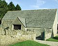 Lovely old barn. - geograph.org.uk - 1556272.jpg
