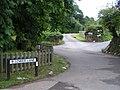 Lower Lane, Ebford - geograph.org.uk - 1410537.jpg