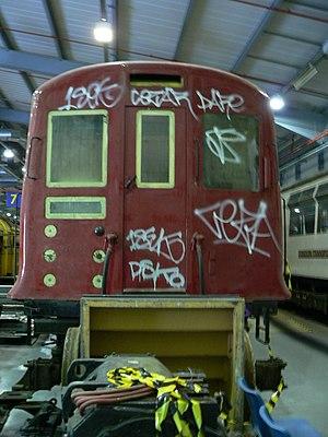 London Underground Q38 Stock - Image: Ltmd Q23 01