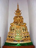 Luang Pho Phra Fang Songkhrueang in Ubostha.jpg