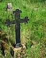 Lubiewice, old ev. cemetery.jpg