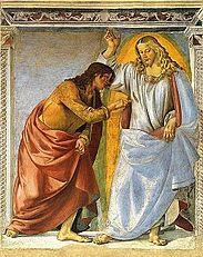 Luca Signorelli - Christ and the Doubting Thomas - WGA21269