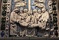 Luca della robbia il giovane, deposizione dalla croce e compianto, 1515 ca. 03.jpg