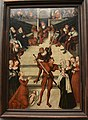Lucas Cranach the Elder, The Judgment of Solomon, 1537, Gemaldegalerie, Berlin (40203889131).jpg