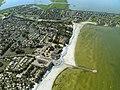 Luchtfoto Sotterum Chaletverhuur @ 'De Holle Poarte' in Friesland. - panoramio.jpg