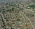 Luchtfoto van een gedeelte van de wijk Wittevrouwen te Utrecht - HUA-85339.jpg