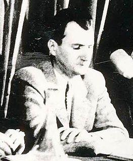 Lucrețiu Pătrășcanu Romanian politician