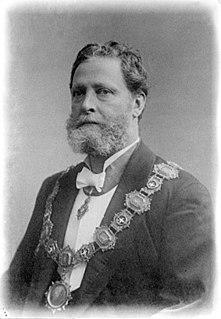 Karl Lueger Austrian politician