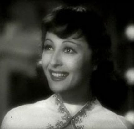 Luise Rainer in Dramatic School trailer 2