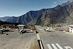 Lukla airport, Nepal - LUA - panoramio.jpg
