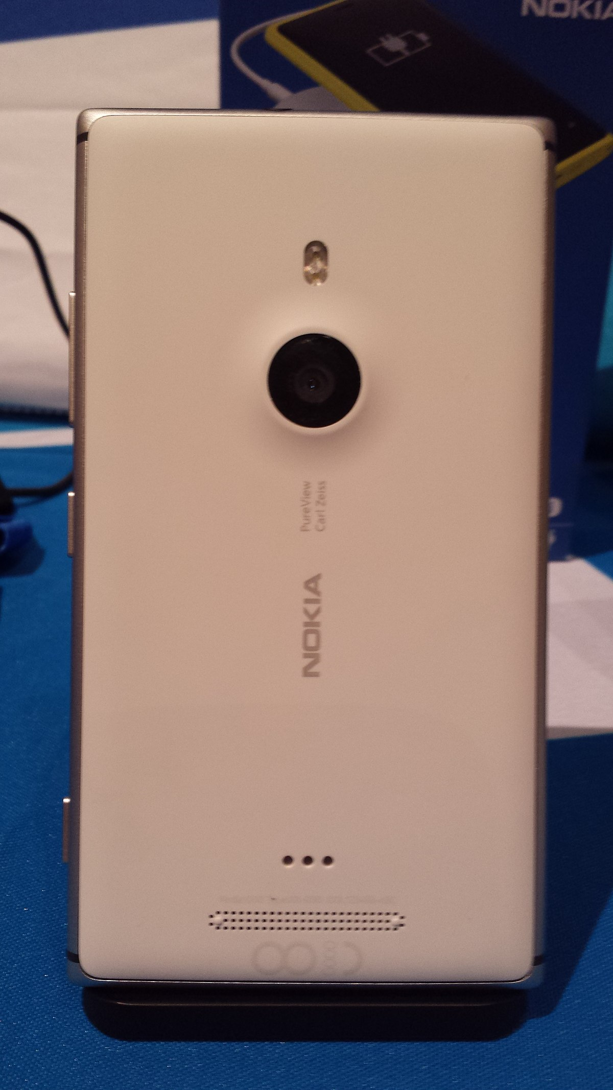 Nokia Lumia 925 Wikipedia