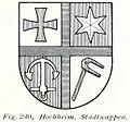 Luthmer V - 240 - Hochheim Stadtwappen.jpg