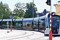 Luxembourg, tram 2018-07 rond-point Robert-Schuman (02).jpg